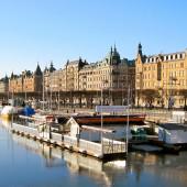Nya lokaler i DIS Stockholm