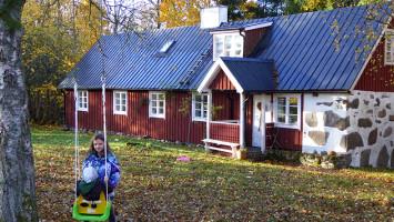 DIS i Sverige, rekommendera en värdfamilj