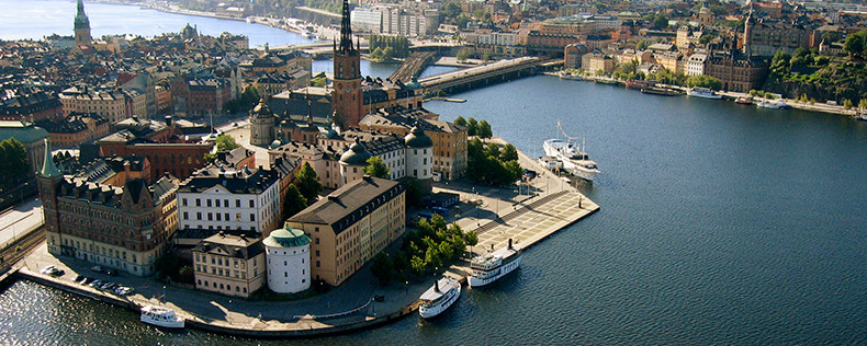 DIS öppnar i Stockholm under hösten 2016