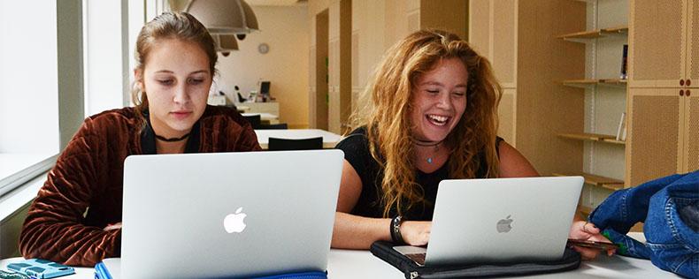 DIS-studenterna: Goda råd till värd- och besöksfamiljer