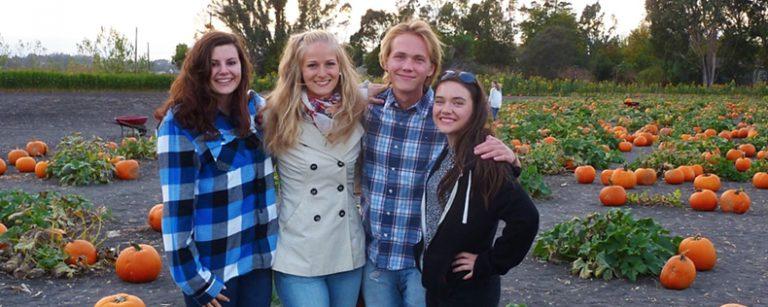 Stipendium till svensk student
