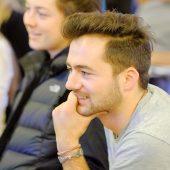 DIS erbjuder stipendium till svensk student